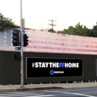 Freeform Launches #StayTheFFHome Pro-Social Campaign to Encourage Social Distancing