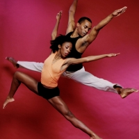 Alpha Omega Theatrical Dance Company Dances Works by Eleo  Pomare And Enrique Cruz DeJesus