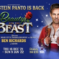 Liverpool's Epstein Theatre Reopens This Christmas With Panto Starring Ben Richards Photo