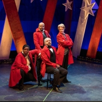 BWW Review: JQA at San Diego Repertory Theatre Photo