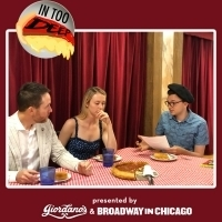Broadway In Chicago Releases IN TOO DEEP Web Series; Premiere Episode Features Nick Cartell & Jillian Butler Of LES MISERABLES