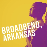 Cast Recordings For BROADBEND, ARKANSAS; THE PERFECT FIT; and GOLDEN BOY OF THE BLUE  Photo