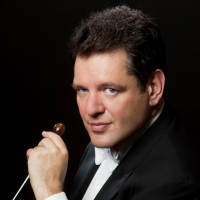 David Bernard Wins First Prize In The American Prize Orchestral Conducting Competitio Photo