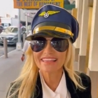 VIDEO: Rachel Tucker Lets Kristin Chenoweth Audition for COME FROM AWAY Photo