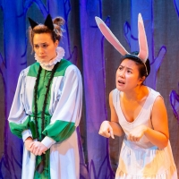 BWW Review: Mac Wellman's mini-masterpiece THE INVENTION OF TRAGEDY at The Flea Theater