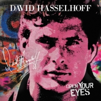 David Hasselhoff Asks the World to 'Open Your Eyes' in New Single