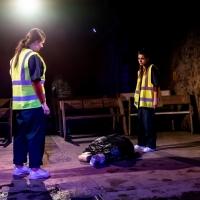 BWW Review: BIN JUICE, The Vaults