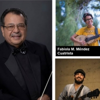 Chicago Philharmonic And Puerto Rican Arts Alliance Present Music Of Renowned Puerto  Photo