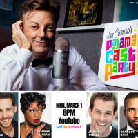 BWW Previews: March 1 PAJAMA CAST PARTY Features Cast of Magnificent Music Makers Photo