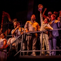 Due To Popular Demand, Arden Theatre Company's RAGTIME Announces Extension Photo