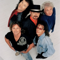 Smokie Concerts Postponed To March 2021 Photo