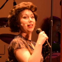 Centenary Stage Company's ALWAYS…PATSY CLINE Enters Final Weekend of Performances Photo
