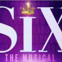 Meet the Cast of SIX - Now in Previews on Broadway! Photo