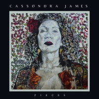 BWW Exclusive: Listen to 'Never Coming Back' from Cassondra James' New EP Photo
