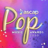 ASCAP's Innovative 2020 Pop Music Awards A Hit On All Digital Platforms Photo