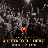 The Past And Future Of Black Theater: National Black Theatre Celebrates Founder's Mon Photo
