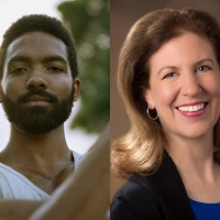 Colburn School Announces New Dean Appointments, Silas Farley and Darleen Callaghan Photo