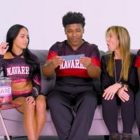 VIDEO: Watch the Cast of Netflix's CHEER Play 'I Dare You' Photo