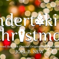 UNDERTAKING CHRISTMAS A Gay Original Musical Comedy Pays Homage To The Hallmark Genre Photo