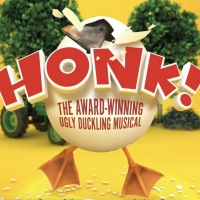 Grab your tickets for Ely's Open Air Musical 'Honk!' in the grounds of Ely Cathedral Special Offer