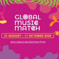 Global Music Match Unites 96 Artists From 14 Countries Around The World Photo
