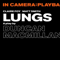 Old Vic Will Rebroadcast LUNGS, THREE KINGS and FAITH HEALER as a Part of In Camera: Playb Photo