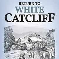 Inna Val Helm Releases Illustrated Fantasy Novel RETURN TO WHITE CATCLIFF