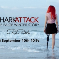 ABC News Presents An Exclusive Primetime Special On 17-Year-Old Shark Attack Survivor Photo