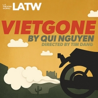 Theatre Works Records VIETGONE By Qui Nguyen For Radio, Podcast, Online Streaming Photo