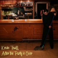 """Calgary Rocker Kevin Towill Reflects After The Party Is Over With """"The Contemporary A Photo"""