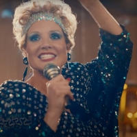 VIDEO: Jessica Chastain Shows Off Her Voice in THE EYES OF TAMMY FAYE Trailer Photo