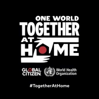 ONE WORLD: TOGETHER AT HOME Virtual Concert Raises $127.9 Million Photo