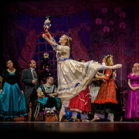 Roxey Ballet Presents the 26th Annual American Holiday Classic NUTCRACKER Photo