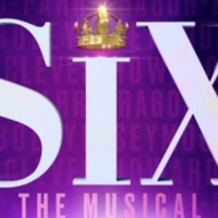 Official Vocal Selections for SIX Are Now Available