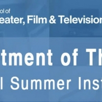 Join the UCLA Department of Theater Summer Institutes! Photo