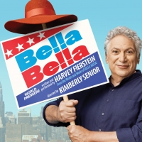 Manhattan Theatre Club's BELLA BELLA Begins Final Two Weeks of Performances Photo