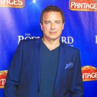 John Barrowman Will Replace Jason Gardiner as Judge on DANCING ON ICE Photo