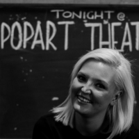 BWW Interview: Hayleigh Evans of Q&A  at POP Art Photo