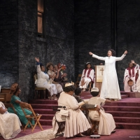 BWW Review: THE AMEN CORNER at Shakespeare Theater Company Returns with Fervor to Sid Photo