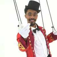 VIDEO: DeMarius Copes, Kaley Were, Christopher Rice-Thomson & More Perform Pinocchio  Photo