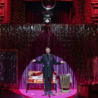 Nathaniel Hall Will Return to UK Tour With Autobiographical Show FIRST TIME Photo