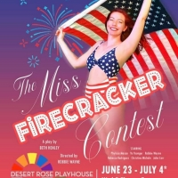 BWW Review: THE MISS FIRECRACKER CONTEST Lights Up at Desert Rose Playhouse Photo