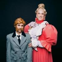 THE MYSTERY OF IRMA VEPOpens Friday At Omaha Community Playhouse Photo