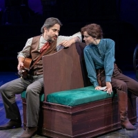 BWW Review: ANNIE GET YOUR GUN at Bay Street Theater Photo