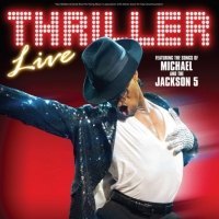 THRILLER LIVE Cast Throw Party in Celebration of Michael Jackson's Birthday