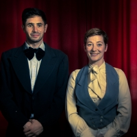 AMATEUR HOUR Comes to Courtyard Playhouse