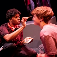 Guest Blog: Director Ed White On LIPSTICK At Southwark Playhouse Photo