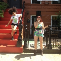 STooPS BedStuy Returns: Free Public Art Comes to Brooklyn, July 24 Photo