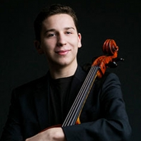 Cellist Oliver Herbert Receives Avery Fisher Career Grant Photo