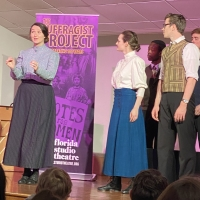 FST Celebrates 100th Anniversary Of Women's Suffrage With Online Events Photo